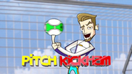 Pitch Kickham
