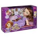 DISNEY Sofia the First Bedtime Princess