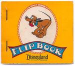 Flip book pluto