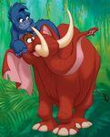 Tarzan screen1