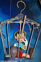 Pinocchiocage