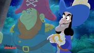 Treasure Tooth&Hook-Captain Scrooge