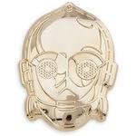 C-3PO Star Wars Pin