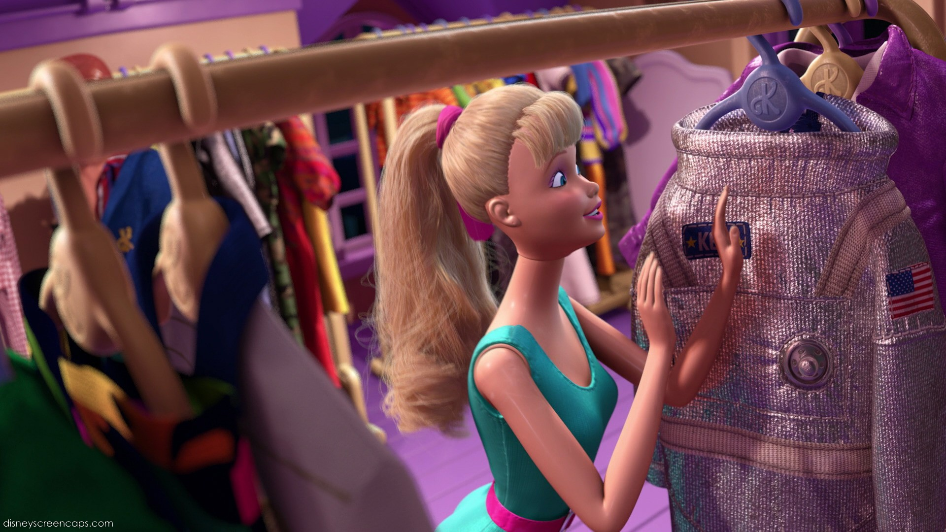 Resolution: 1176x671 pixels, Barbie Toy Story 1 40140 you can download ... Laura Slade Wiggins Karen