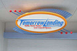 Tomorrowlanding
