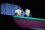 MuppetsMostWanted-WorldPremiere-Statler&Waldorf-(2014-03-11)