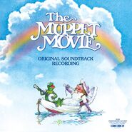 The Muppet Movie vinyl 35th anniv