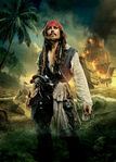 Pirates of the Caribbean On Stranger Tides - Jack 5