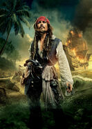 Pirates of the Caribbean On Stranger Tides - Jack 5