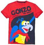 Cropp gonzo