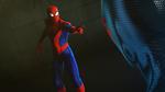 Spider-Man 2099 & Spider-Man USMWW