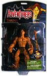 Tarzan Disney Adventurers figure