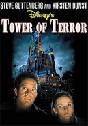 Tower of Terror VideoCover