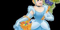 Cinderella (character)/Gallery