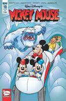 MickeyMouse 319 Matterhorn variant