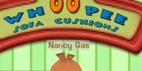 Nancy Gas