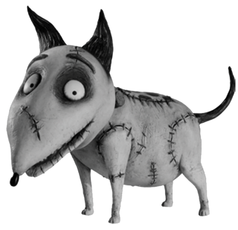 Character Of The Week: Sparky (Frankenweenie) - YouTube