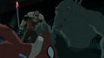 Kraven Lizard Spider-Man USM