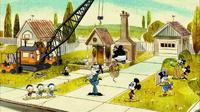 Mickey Mouse No 4