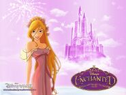 Princess Giselle Wallpaper copy
