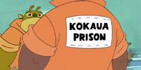 Kokaua Town Prison
