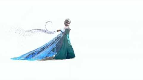 Elsa, from ''Frozen'' HD (720p)