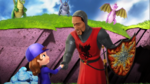 Tale of the Noble Knight 8
