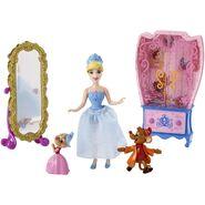 DISNEY Princess Cinderella Fairy-tale Scene Play Set
