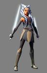 Ahsoka rebels 1