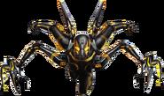 YellowJacket Render