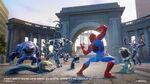 Spider-Man Disney INFINITY IV