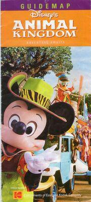 Animal Kingdom 2005