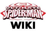 Ultimate Spider-Man Wiki-wordmark