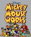 14972-Disney's Mickey Mouse Works
