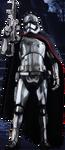 Captain Phasma Figure