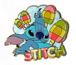 Cupcake Series - Stitch