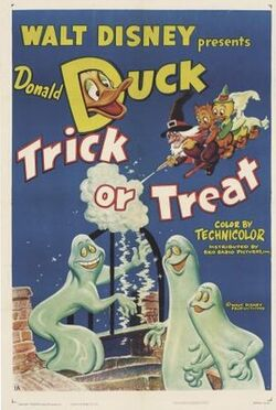 Trick or Treat 28195229