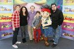 Jake&Cast