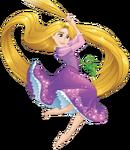 Rapunzel Swings