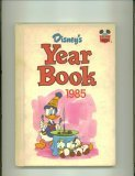 Disney yearbook 1985