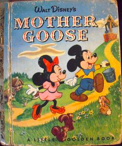 Mother Goose 1949