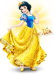 Snow White extreme princess photo