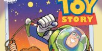 Toy Story (comic books)