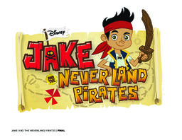 DISNEY Jake's Neverland Pirates FINAL 6-15-10