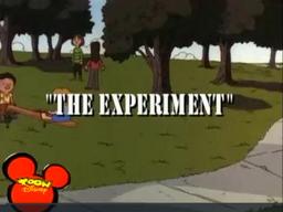 Experiment Recess