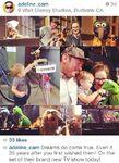Muppets pilot-BTS-2015
