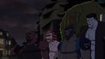 The Howling Commandos AOS