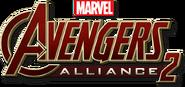 Avengers Aliance 2 Logo