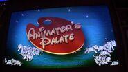 Dalmatians Animator's Palate Sign