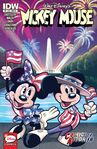 MickeyMouse issue 310 Comics to Astonish cover